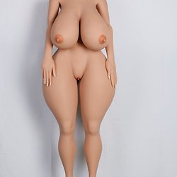 YL Doll YL-146 body style - TPE