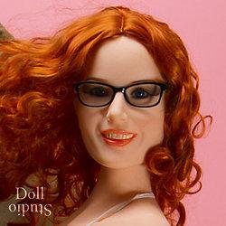 SY Doll head no. 161 (Shengyi no. 161) - TPE
