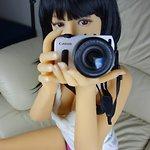 DH138 TPE love doll (138 cm) with ›Koi‹ head
