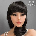 WM Doll no. 262 head (Jinsan no. 262) - TPE
