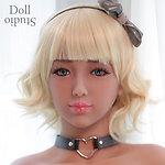 JY Doll head no. 197 (Junying no. 197) - TPE