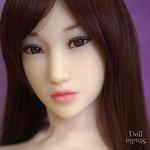 Doll Forever ›Sabrina‹ head