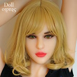 Doll Forever ›Cathy‹ head with D4E-165/I body style - TPE