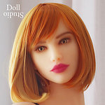 Doll Forever ›Christi‹ head with D4E-165/I body style - TPE