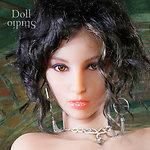 Doll Forever ›Nikki‹ head (D4E no. 54) - TPE