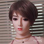 JY Doll head no. 190 aka ›Lee‹ (Junying no. 190) - TPE