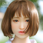Sino-doll S15 head aka ›Early Summer‹ - silicone