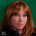 SM Doll head no. 90 (Shangmei no. 90) - TPE