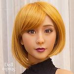 SM Doll head no. 68 (Shangmei no. 68) - TPE