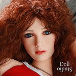 SY Doll head no. 150 (Shengyi no. 150) - TPE