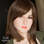 SY Doll head no. 169 (Shengyi no. 169) - TPE