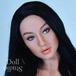 YL Doll ›Katrina‹ head (Jinsan no. 298) - TPE