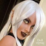 YL Doll ›Allura‹ head with YL-148/N body style - TPE