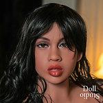 YL Doll ›Aisha‹ head (Jinsan no. 271) - TPE
