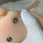 Jinshan Standing Skeleton - WM Doll, WM Dolls, YL Doll, OR Doll etc.