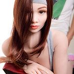 Irontech Doll IT-168 body style with ›Ayumi‹ head - TPE