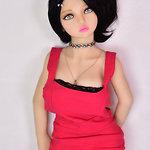 Piper Doll Piper Mini PI-100 aka ›Iris‹ - TPE