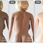 JY Doll skin tones as of 06/2018