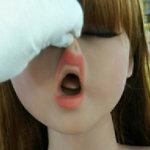 WM Doll Enhanced Mouth