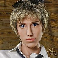AS Doll head Aaron - TPE