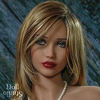 AS Doll head Anita - TPE