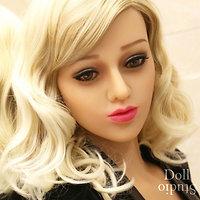 Climax Doll Head - Brenda