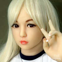 Doll Forever ›Hong‹ head with D4E-135 body style