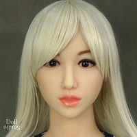 Doll Forever ›Li‹ head with D4E-155 body style / skin tone ›white‹