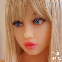 Doll Forever ›Bella‹ head with D4E-135 body style