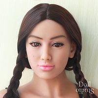 Jarliet head ›Leila‹