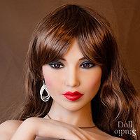 SM Doll head no. 55 (Shangmei no. 55) - TPE