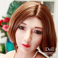 SM Doll head no. 26 (Shangmei no. 26) - TPE