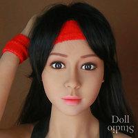 SM Doll head no. 41 (Shangmei no. 41) - TPE