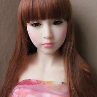 WM Dolls Kopf - Modell Nr. 31