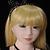 Kopf aus Silikon zur BD Realistic Anime Doll (optional)
