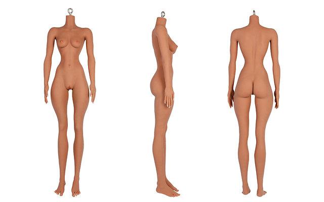 YL Doll YL-168 body style